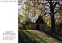 Naumburg/Saale - Bilder einer liebenswerten Stadt (Tischkalender 2019 DIN A5 quer) - Produktdetailbild 9