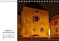 Naumburg/Saale - Bilder einer liebenswerten Stadt (Tischkalender 2019 DIN A5 quer) - Produktdetailbild 10