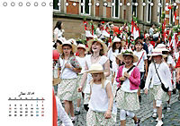Naumburg/Saale - Bilder einer liebenswerten Stadt (Tischkalender 2019 DIN A5 quer) - Produktdetailbild 12
