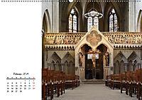 Naumburg/Saale - Bilder einer liebenswerten Stadt (Wandkalender 2019 DIN A2 quer) - Produktdetailbild 2