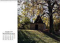 Naumburg/Saale - Bilder einer liebenswerten Stadt (Wandkalender 2019 DIN A2 quer) - Produktdetailbild 11