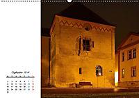 Naumburg/Saale - Bilder einer liebenswerten Stadt (Wandkalender 2019 DIN A2 quer) - Produktdetailbild 9