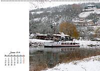 Naumburg/Saale - Bilder einer liebenswerten Stadt (Wandkalender 2019 DIN A2 quer) - Produktdetailbild 1