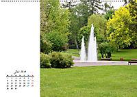 Naumburg/Saale - Bilder einer liebenswerten Stadt (Wandkalender 2019 DIN A2 quer) - Produktdetailbild 7