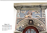 Naumburg/Saale - Bilder einer liebenswerten Stadt (Wandkalender 2019 DIN A2 quer) - Produktdetailbild 10