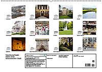 Naumburg/Saale - Bilder einer liebenswerten Stadt (Wandkalender 2019 DIN A2 quer) - Produktdetailbild 13