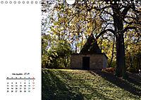Naumburg/Saale - Bilder einer liebenswerten Stadt (Wandkalender 2019 DIN A4 quer) - Produktdetailbild 11