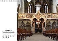 Naumburg/Saale - Bilder einer liebenswerten Stadt (Wandkalender 2019 DIN A4 quer) - Produktdetailbild 2