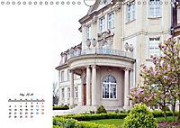 Naumburg/Saale - Bilder einer liebenswerten Stadt (Wandkalender 2019 DIN A4 quer) - Produktdetailbild 5
