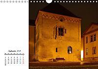Naumburg/Saale - Bilder einer liebenswerten Stadt (Wandkalender 2019 DIN A4 quer) - Produktdetailbild 9