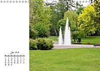 Naumburg/Saale - Bilder einer liebenswerten Stadt (Wandkalender 2019 DIN A4 quer) - Produktdetailbild 7