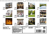 Naumburg/Saale - Bilder einer liebenswerten Stadt (Wandkalender 2019 DIN A4 quer) - Produktdetailbild 13