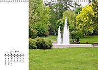 Naumburg/Saale - Bilder einer liebenswerten Stadt (Wandkalender 2019 DIN A3 quer) - Produktdetailbild 7