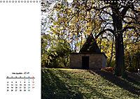 Naumburg/Saale - Bilder einer liebenswerten Stadt (Wandkalender 2019 DIN A3 quer) - Produktdetailbild 11