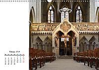 Naumburg/Saale - Bilder einer liebenswerten Stadt (Wandkalender 2019 DIN A3 quer) - Produktdetailbild 2