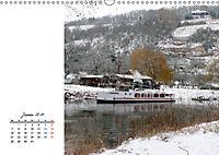 Naumburg/Saale - Bilder einer liebenswerten Stadt (Wandkalender 2019 DIN A3 quer) - Produktdetailbild 1