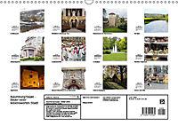 Naumburg/Saale - Bilder einer liebenswerten Stadt (Wandkalender 2019 DIN A3 quer) - Produktdetailbild 13