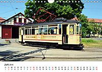 Naumburgs historische Strassenbahn (Wandkalender 2019 DIN A4 quer) - Produktdetailbild 6