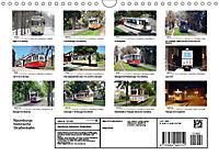 Naumburgs historische Strassenbahn (Wandkalender 2019 DIN A4 quer) - Produktdetailbild 13