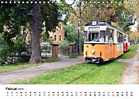Naumburgs historische Strassenbahn (Wandkalender 2019 DIN A4 quer) - Produktdetailbild 2