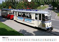 Naumburgs historische Strassenbahn (Wandkalender 2019 DIN A4 quer) - Produktdetailbild 3