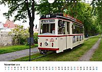 Naumburgs historische Strassenbahn (Wandkalender 2019 DIN A4 quer) - Produktdetailbild 11