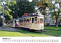 Naumburgs historische Strassenbahn (Wandkalender 2019 DIN A4 quer) - Produktdetailbild 10