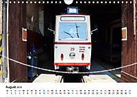 Naumburgs historische Strassenbahn (Wandkalender 2019 DIN A4 quer) - Produktdetailbild 8