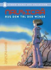 Nausicaä aus dem Tal der Winde, Hayao Miyazaki