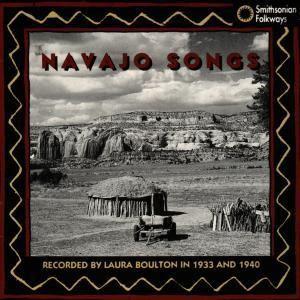 Navajo Songs, Diverse Interpreten