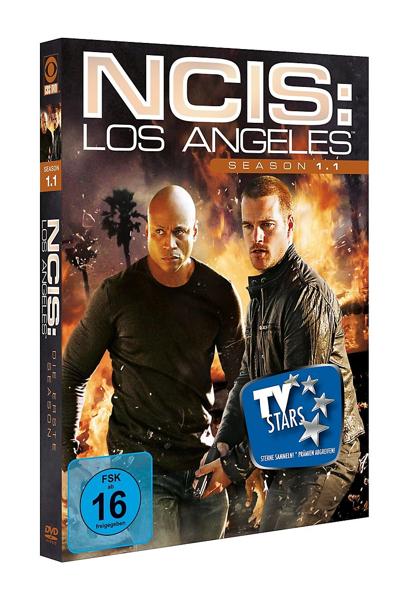 Navy Cis Dvd