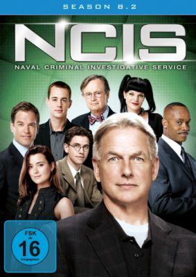Navy CIS - Season 8.2, Brian Dietzen,Mark Harmon Cote de Pablo
