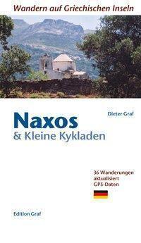 Naxos & Kleine Kykladen - Dieter Graf pdf epub