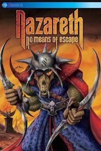 Nazareth - No Means Of Escape - Live at Metropolis, Nazareth