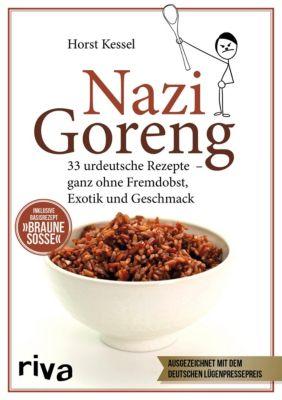 Nazi Goreng - Horst Kessel |