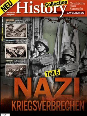 Nazikriegsverbrechen - Oliver Buss |