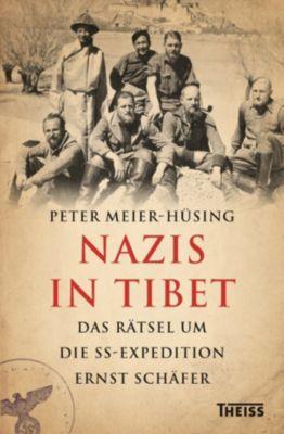 Nazis in Tibet, Peter Meier-Hüsing