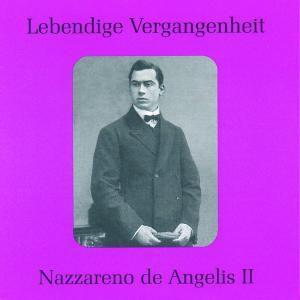 Nazzareno De Angelis Ii, Nazzareno De Angelis