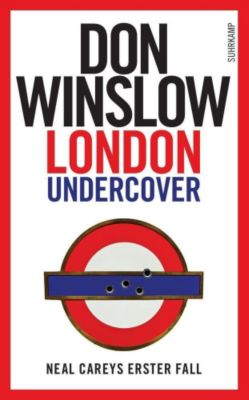 Neal Carey Band 1: London Undercover, Don Winslow