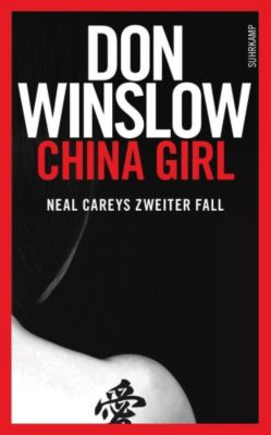 Neal Carey Band 2: China Girl, Don Winslow