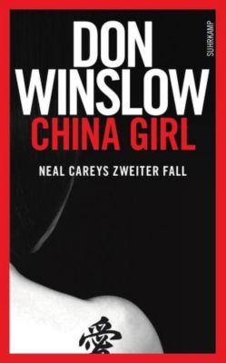 Neal Carey Band 2: China Girl, Don Winslow