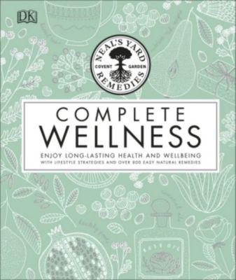 Neal's Yard Remedies Complete Wellness, Neal's Yard Remedies