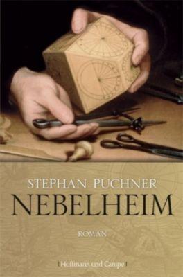 Nebelheim, Stephan Puchner