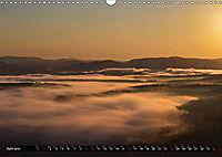 Nebelwelten Sächsische Schweiz (Wandkalender 2019 DIN A3 quer) - Produktdetailbild 6