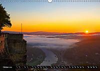 Nebelwelten Sächsische Schweiz (Wandkalender 2019 DIN A3 quer) - Produktdetailbild 10