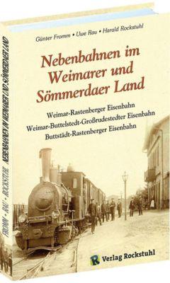 Nebenbahnen im Weimarer und Sömmerdaer Land -  pdf epub