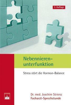 Nebennierenunterfunktion - Joachim Strienz |