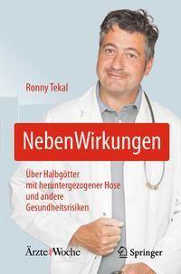 NebenWirkungen, Ronny Tekal