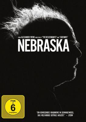 Nebraska, Bruce Dern, Will Forte, June Squibb