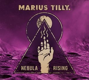 Nebula Rising, Marius Tilly